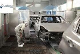 Le management de la qualité dans le secteur de l'automobile
