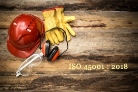 ISO 45001 : 2018 - Une norme tant attendue …