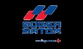 SOGEA SATOM - Vinci group